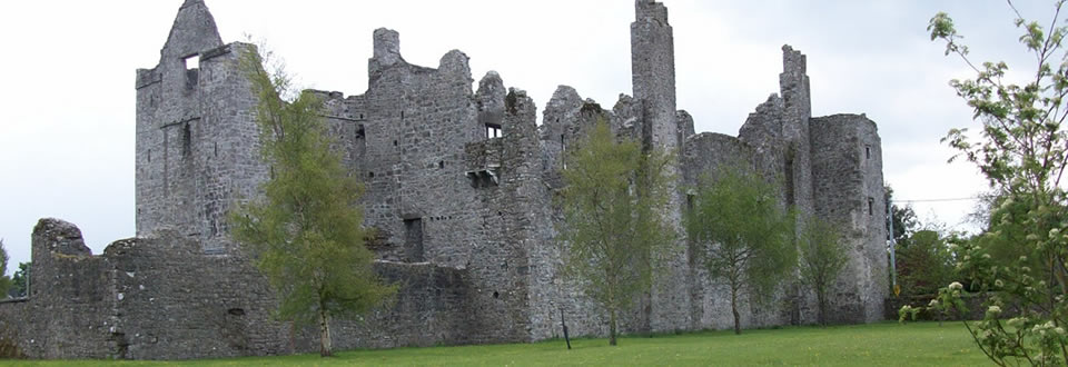 Athlumney Castle