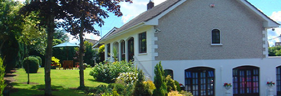 Athlumney Manor