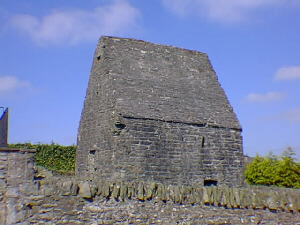 St. Colmcille's House